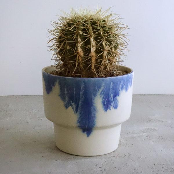 DRIPS green pot S