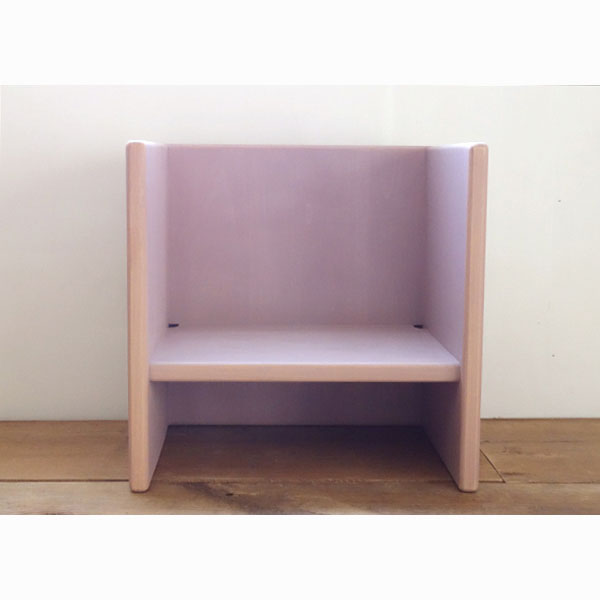 kinder chair [lavender]