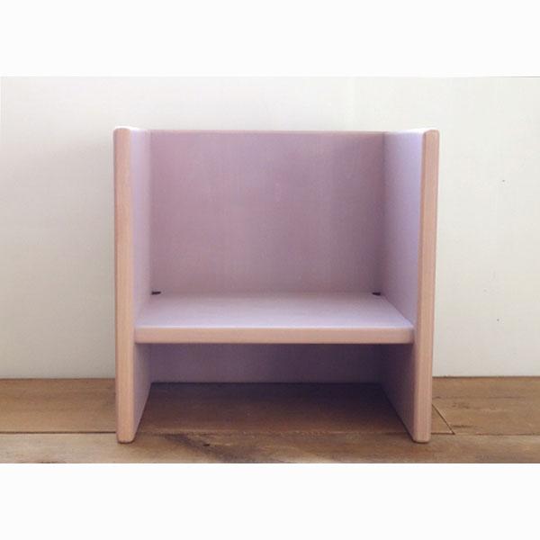 kinder chair [lavender]