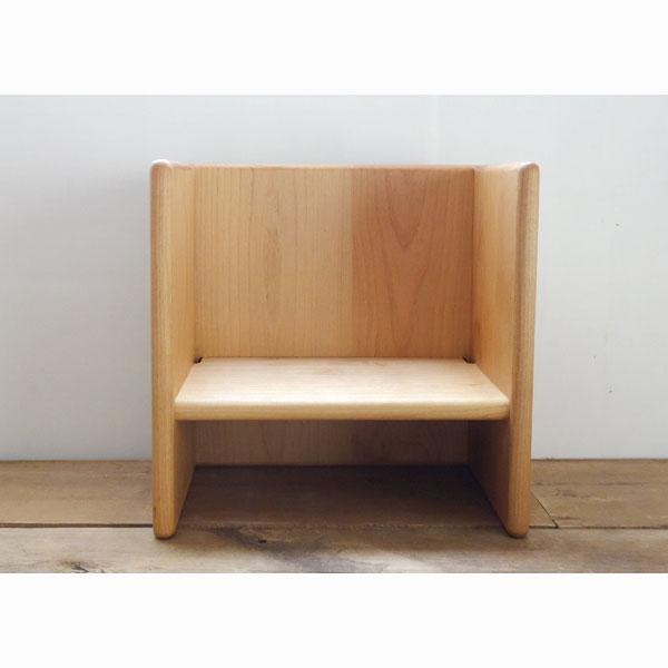 kinder chair [oil]