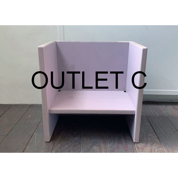 kinder chair [OUTLET C]