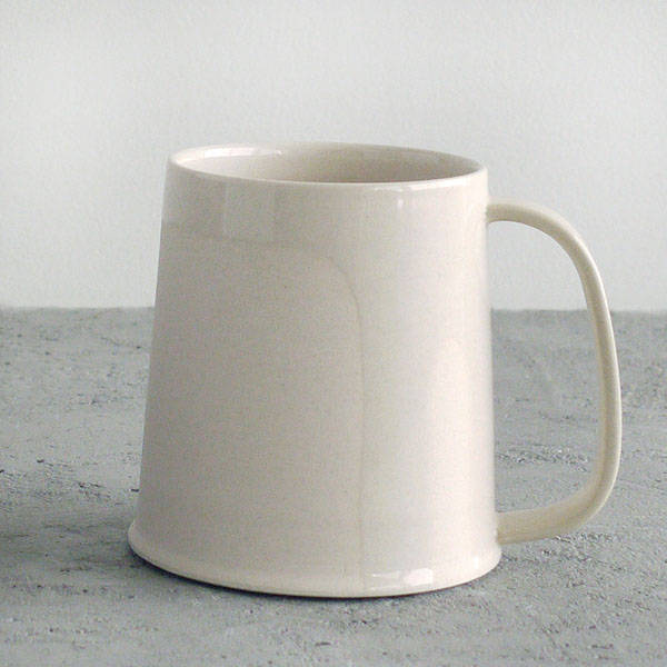 mug L [shiro]