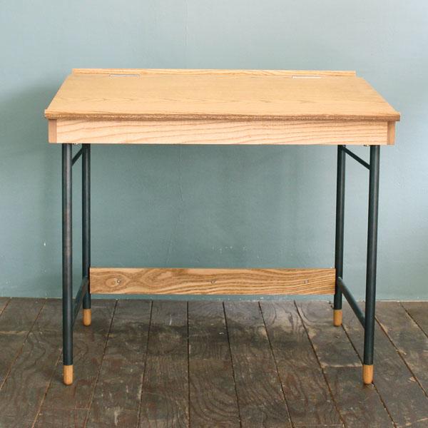 school desk [black]