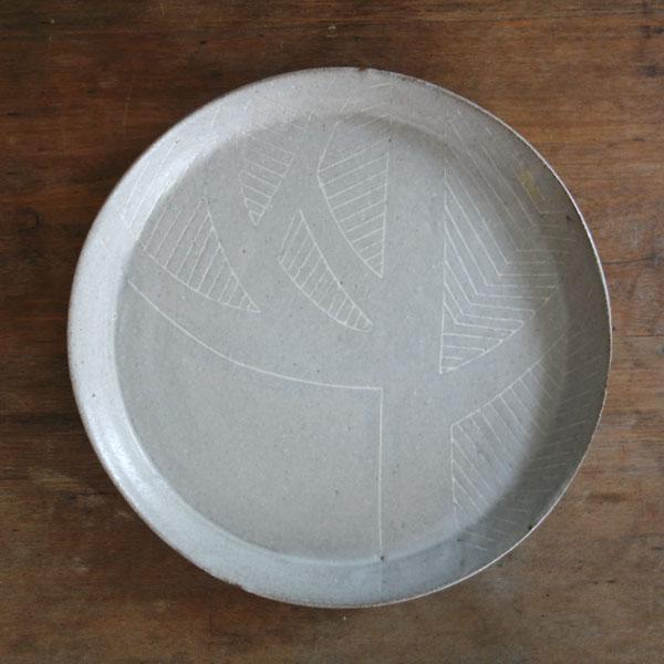 plate [conifer]