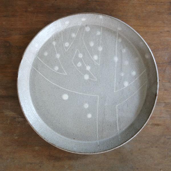 plate [snow]