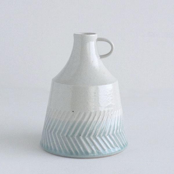 flower vase L [sora+shino]