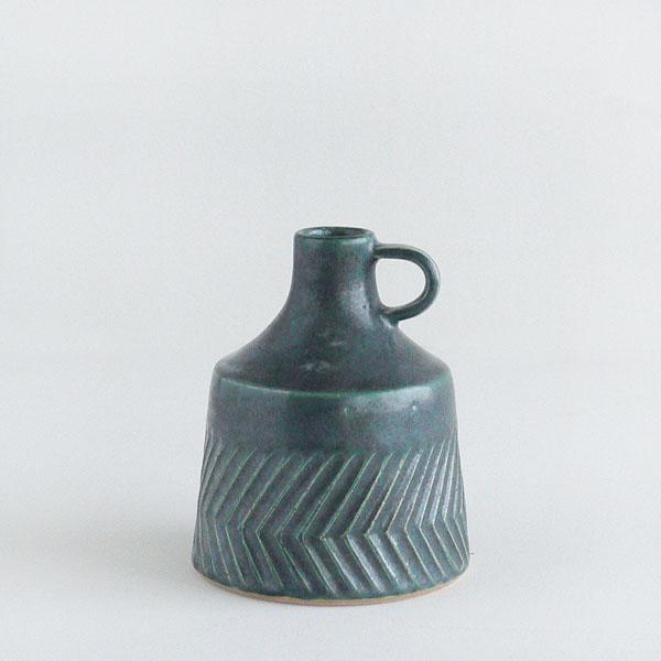 flower vase M [oribe]
