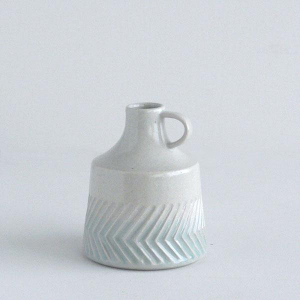 flower vase M [sora+shino]