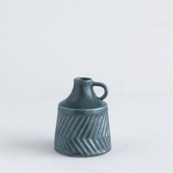 flower vase S [oribe]