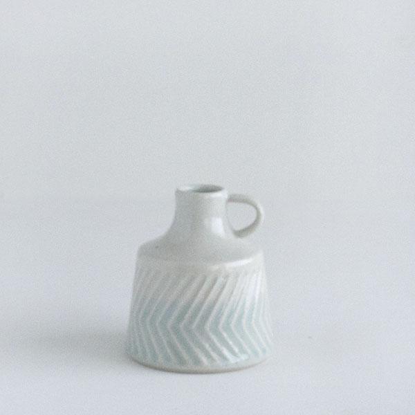 flower vase S [sora+shino]