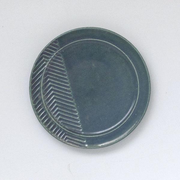 H plate S [oribe]