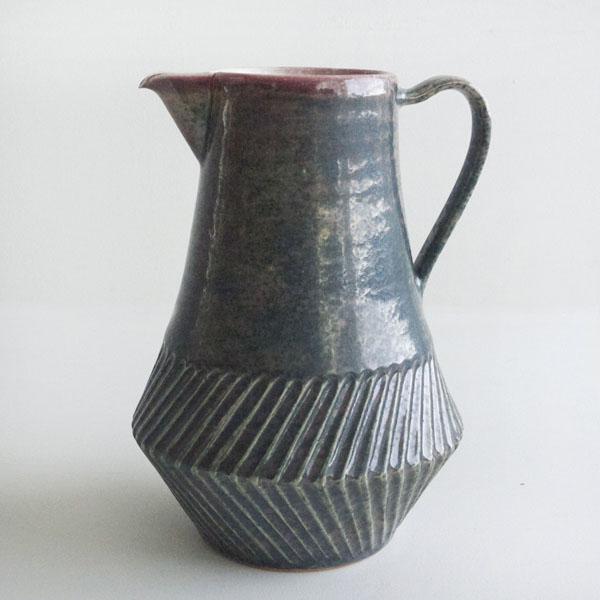 pitcher [oribe]